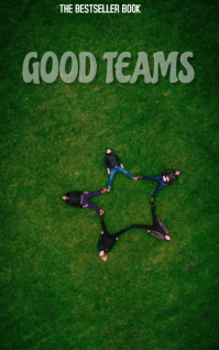 GOOD TEAMS BOOK TEMPLATE Kindle-cover