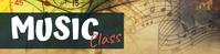 Google Classroom Header Banner Template