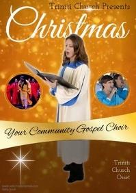 Gospel Concert Video