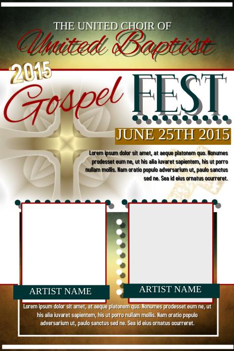 Gospel Fest