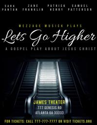 Gospel Play