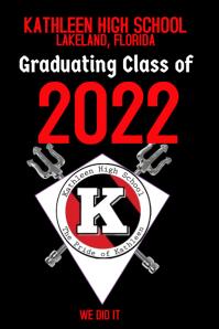 GRADUATING CLASS 2022