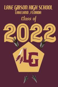 graduating high school 2022