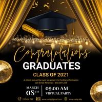 Graduation, Graduates, Congrats Graduates