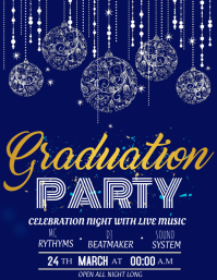 Graduation, Graduates, Graduation Party