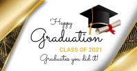 Graduation,event, party template