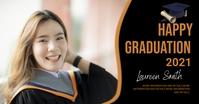 Graduation,event party template