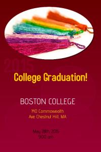 Graduation Act