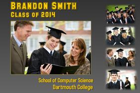 Graduation Day Sample