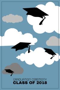 template graduation