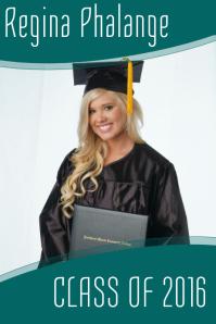 graduation graduat student template