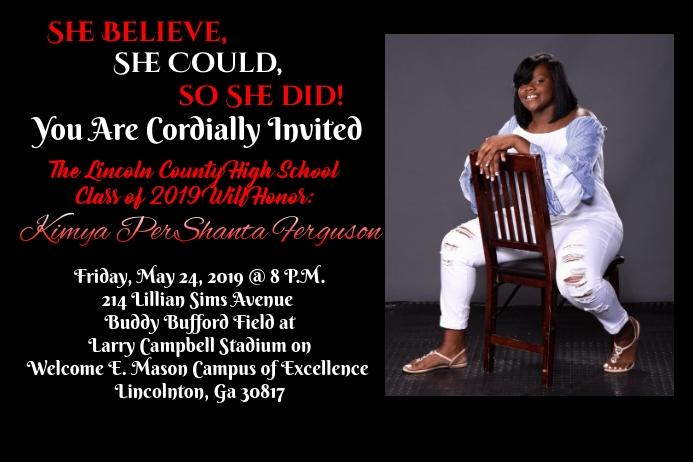 Graduation Invitations Iphosta template