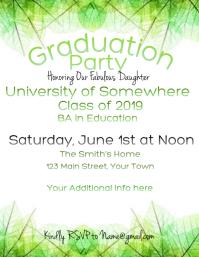 Graduation Modern