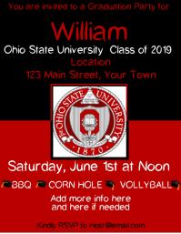Graduation Ohio State University