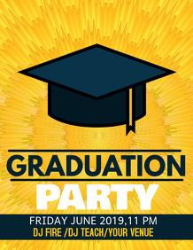 graduation party templates,event flyers