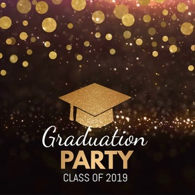 Graduation Video, Graduation Party Video