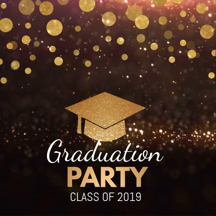 Graduation Video, Graduation Party Video