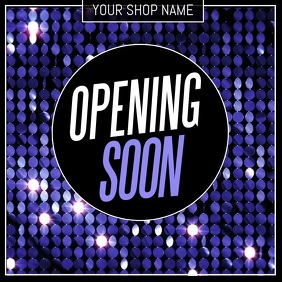 grand opening, opening soon, launching soon