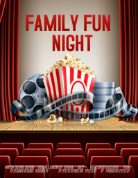 family game night flyer muco tadkanews co