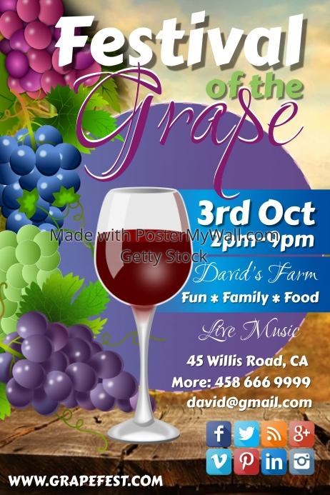 grape fest