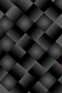 Gray Weave Background