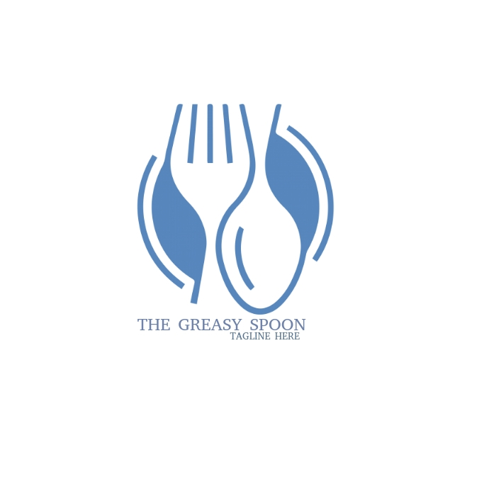 Greasy Spoon Logo