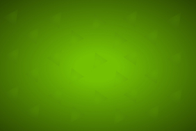 GREEN BACKGROUND WITH TRIANGLES