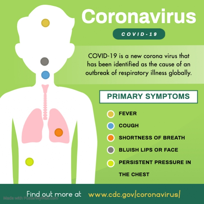symptoms of corona virus - photo #42