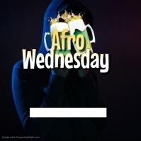 Green Irish Bar Grand Reopening Event Invite
