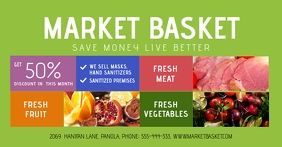 Green Market Weekly Ad Facebook Image