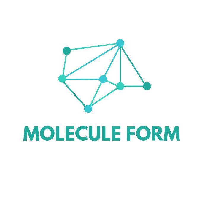 Green Moelcule Logo