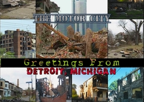 Greetings From Detroit 3