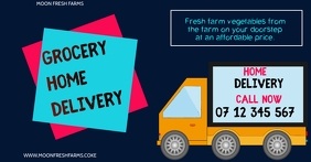 GROCERY HOME DELIVERY