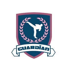 Guardian Logo Design Template