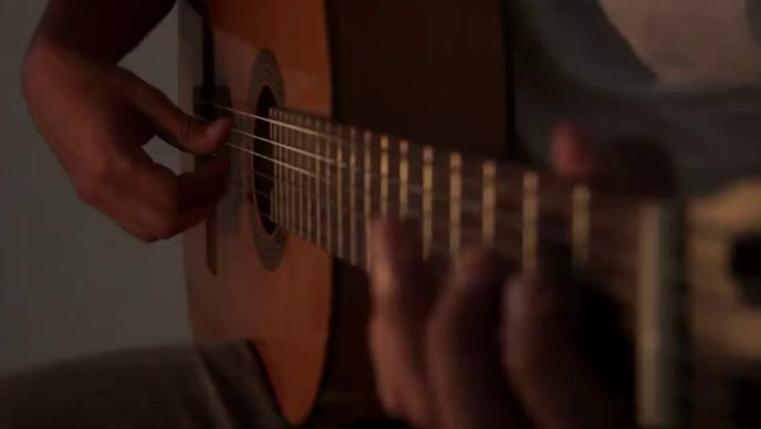 guitar, music, tone YouTube-Miniaturansicht template