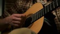 guitar video template