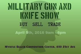 Gun and Knife Show
