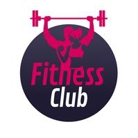 Gym | Sports | Fitness Center Logo Template Ilogo