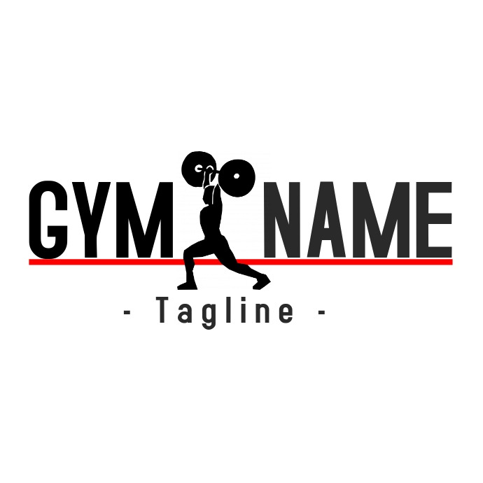 Gym Bodybuilding logo