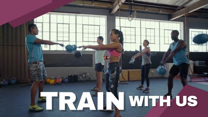 Gym Club Video
