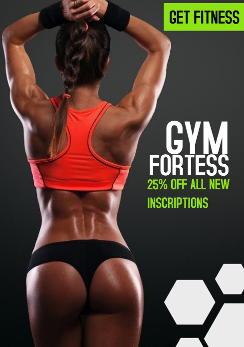 GYM FORTRESS