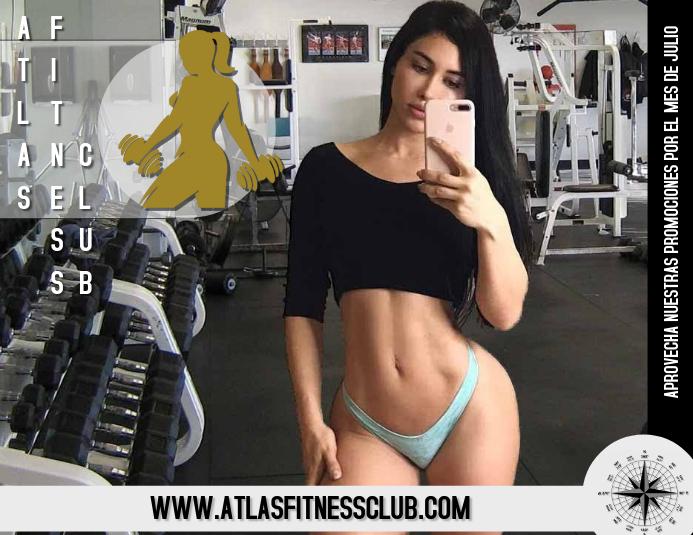 Girl gym 31 Inspiring
