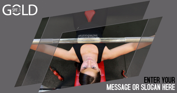 Gym or multipurpose promotion facebook post template