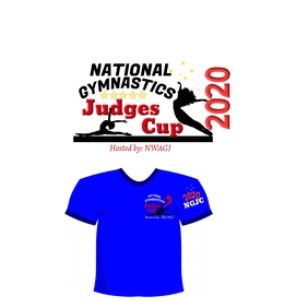 Gymnastics Judges Cup