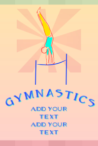 gymnastics training courses