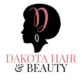 Hair Beauty Logo Logo