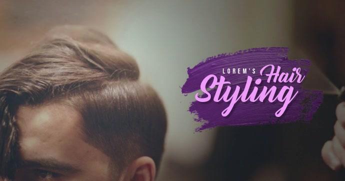 Hair/Beauty Salon Video Ad