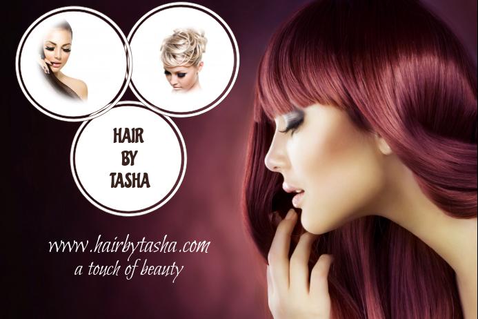 Hair by Tasha 2