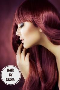 Hair by Tasha