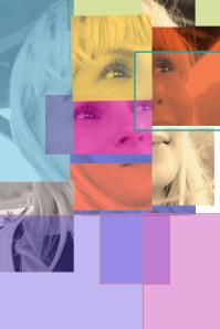 pop art design poster